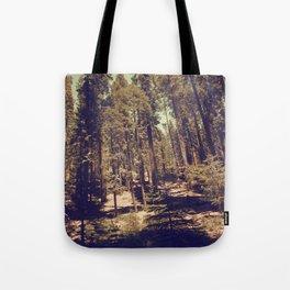 Off Trail Tote Bag
