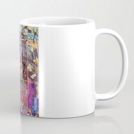 You Can't Miss the Bear Coffee Mug