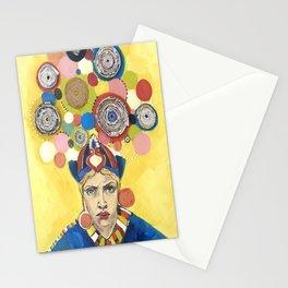 i know Stationery Cards