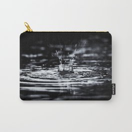 Summer Storms Carry-All Pouch