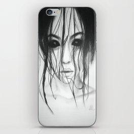 Freeze iPhone Skin