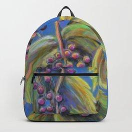 The Harvest Backpack