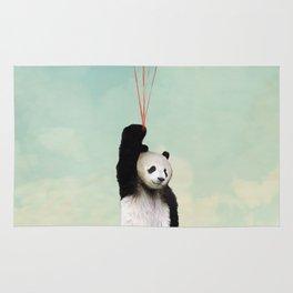 Pandalloons *** Rug