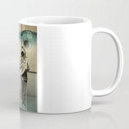 the diving bell Tuba quintet Coffee Mug