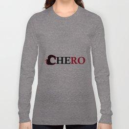 Che ro Long Sleeve T-shirt