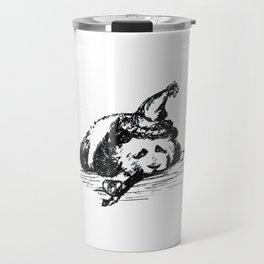 """Party Animal"" Travel Mug"