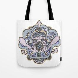Machine Dreamer  Tote Bag