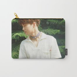 Suho / Kim Jun Myeon - EXO Carry-All Pouch