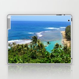 North Shore Kauai Laptop & iPad Skin