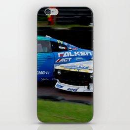 bdc - drift duo iPhone Skin