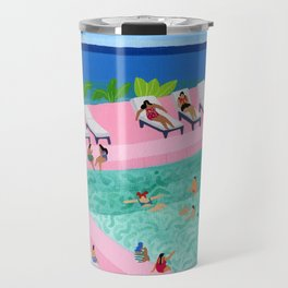 Seaview Travel Mug