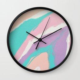Valor 01 Wall Clock
