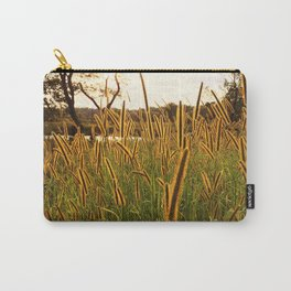 Cattails Carry-All Pouch