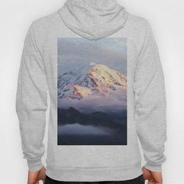 Marvelous Mount Rainier 2 Hoody