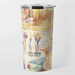 Morrowind Travel Mug