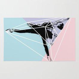 Prism Geo Dancer Rug