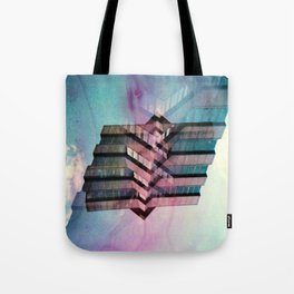 wesleyan Tote Bag