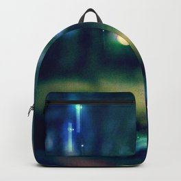 mental balance Backpack