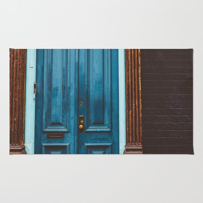 Brooklyn Door II Rug