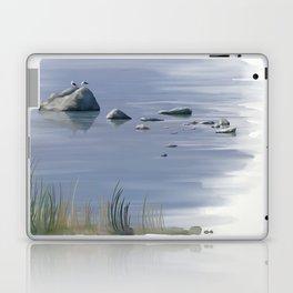 Seagull Siesta Laptop & iPad Skin