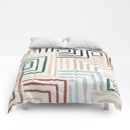 Maize Comforters