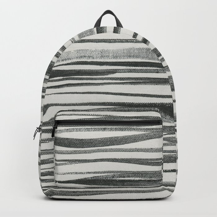Abstract Line No. 82 Backpack