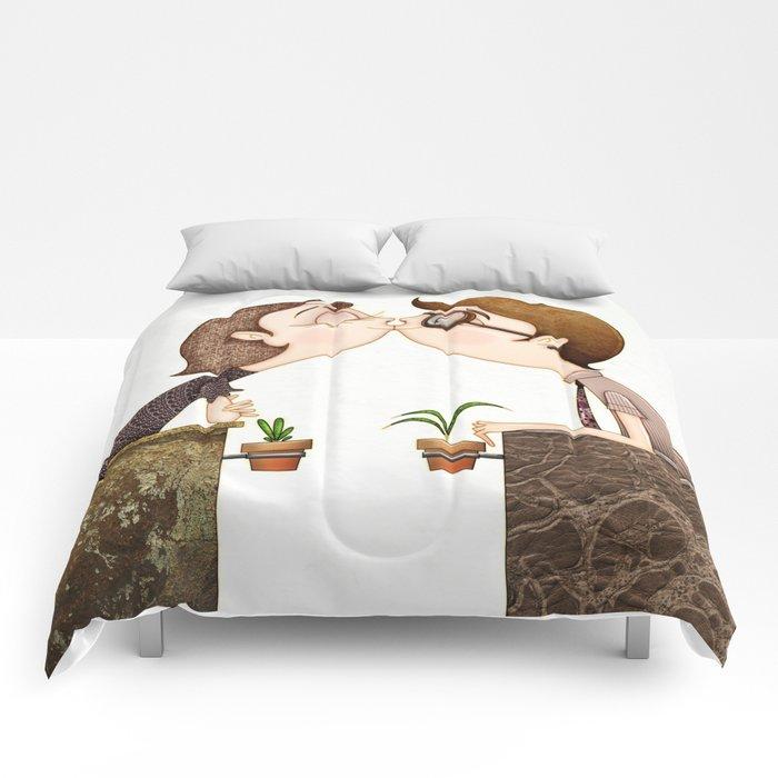 Beso Comforters