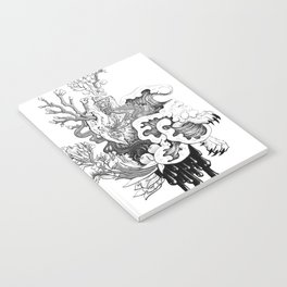 Fairytale : The Devourer Notebook