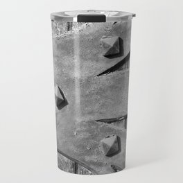 Hinges On The Cathedral Door Travel Mug