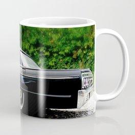 Black Flames Che vy Impala Hardtop Ultra HD Coffee Mug