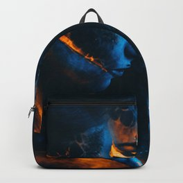 Look Like Zombie Girls, UV Colors Backpack