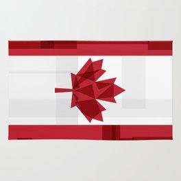 O Canada Rug