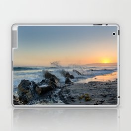 Santa Barbara Coastline Laptop & iPad Skin