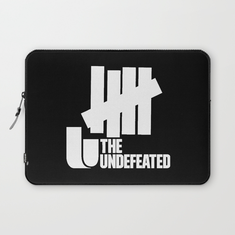 The Undefeated Laptop Sleeve LSV8760987