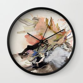 Day 73 Wall Clock