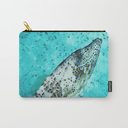 Ichthys Carry-All Pouch