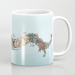 Savage Civilization Coffee Mug