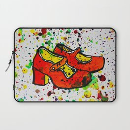 Shoe-Be-Do 1 Laptop Sleeve