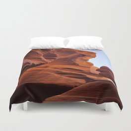 Antelope Canyon  #8 Duvet Cover