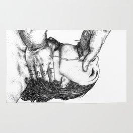 asc 716 - Le désir secret (True love) Rug