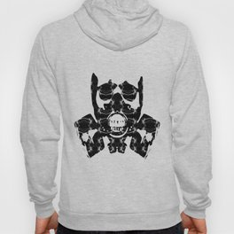 Bicycle Chains Hoody