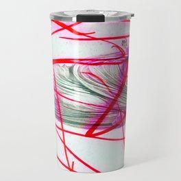 Strike 19 Travel Mug