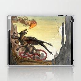 The Demon, Marchosias Laptop & iPad Skin