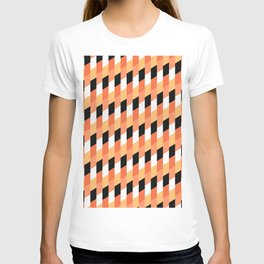 Tears Roll Back To Zeros T-shirt