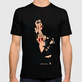 The Rocky Horror Picture Show - Dr. Frank-N-Furter T-shirt