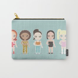 Spice Girls Carry-All Pouch
