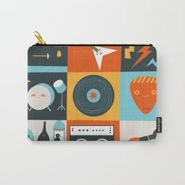 Be in a Band Carry-All Pouch