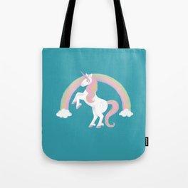 It's magic! Unicorn Tote Bag
