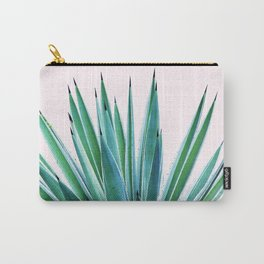 Agave Love #society6 #decor #buyart Carry-All Pouch