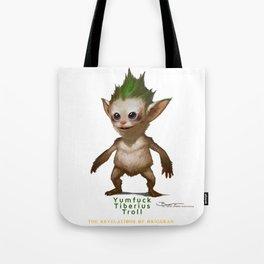 YT Troll - Revelations of Oriceran (C) Tote Bag
